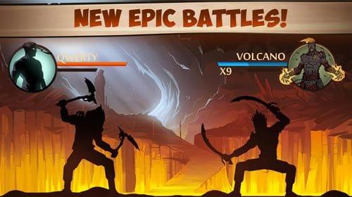 new epic battles