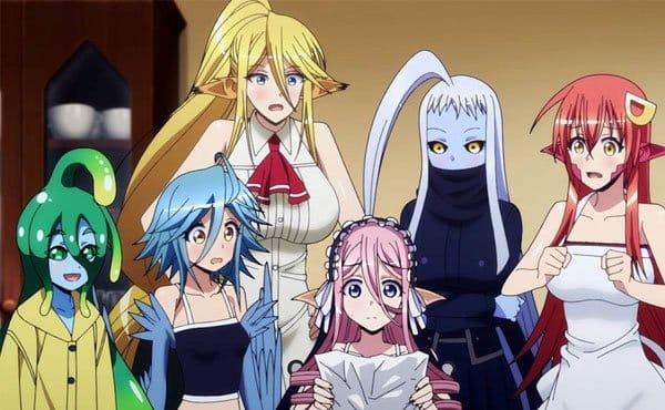 monster musume season 2-1