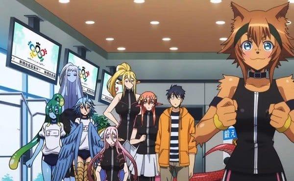 monster musume season 2-2